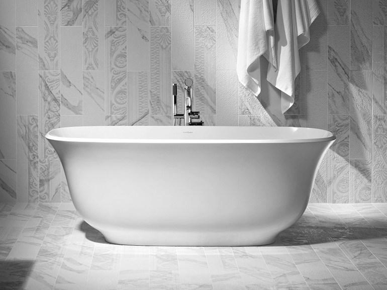 ванна victoria albert
