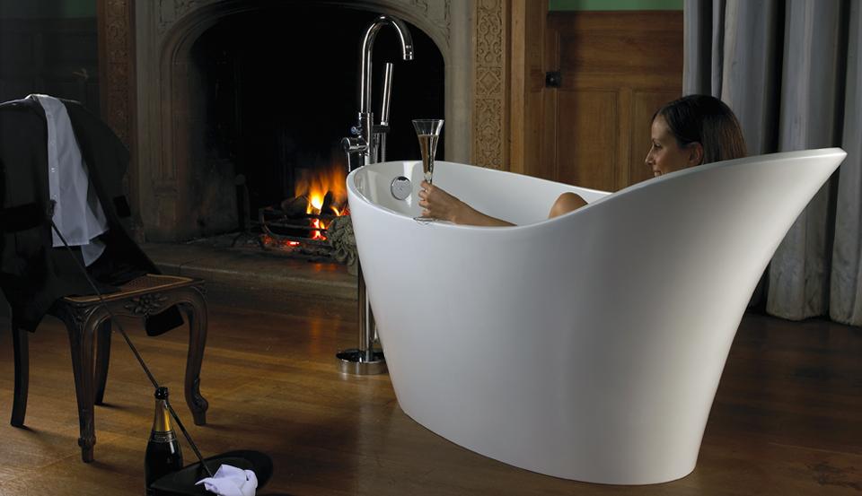 ванная чугун
